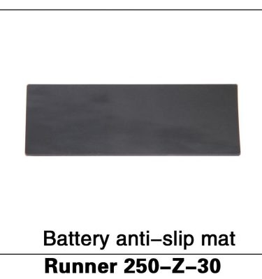 Battery Anti-Slip Mat Runner 250-Z-30