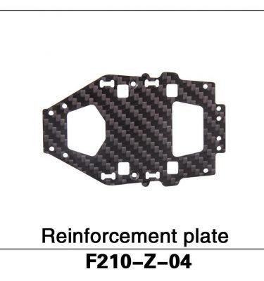 Reinforcement Plate F210-Z-04