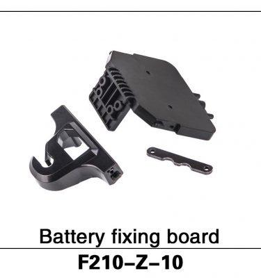 Battery Fixing Board F210-Z-10