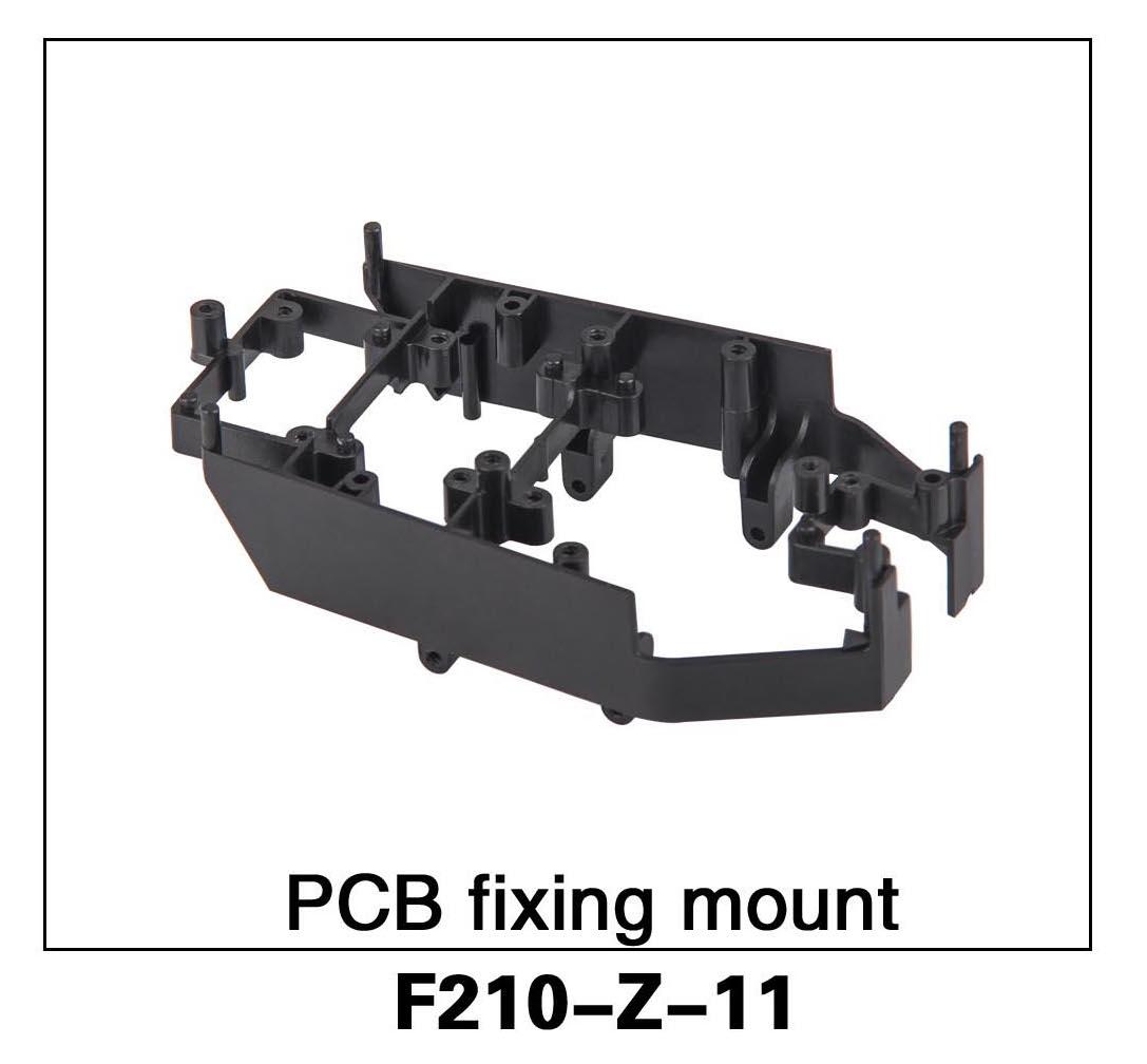 PCB Fixing Mount F210-Z-11