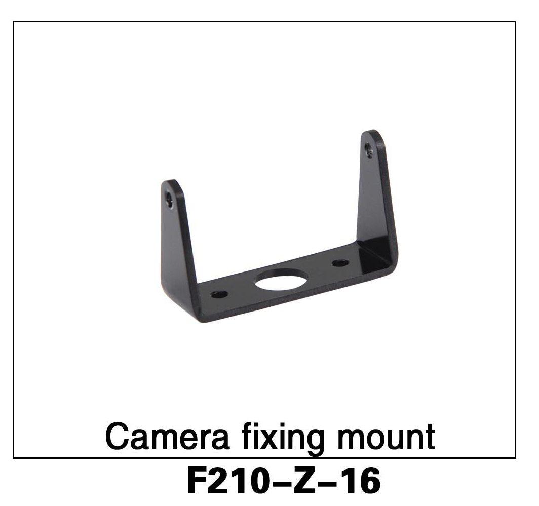 Camera Fixing Mount F210-Z-16