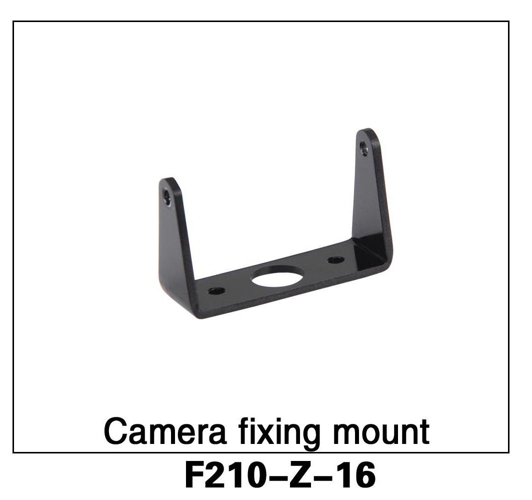 Camera Fixing Mount F210-Z-16