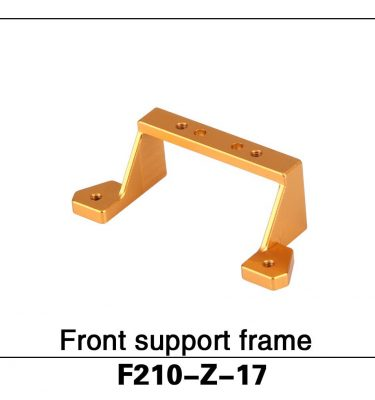 Front Support Frame F210-Z-17