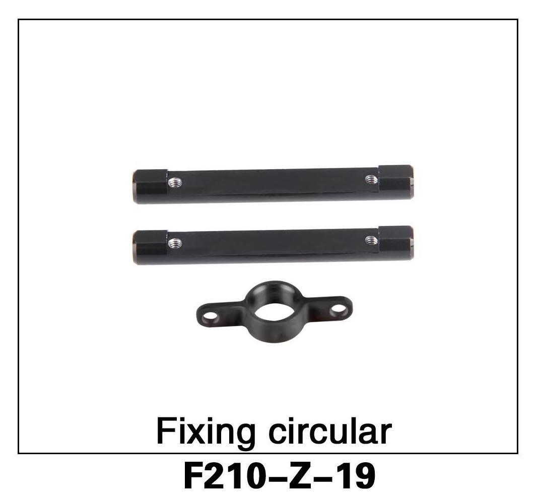 Fixing Circular F210-Z-19