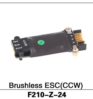 Brushless ESC (CCW) F210-Z-24