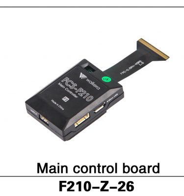 Main Control Board F210-Z-26