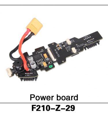 Power Board F210-Z-29