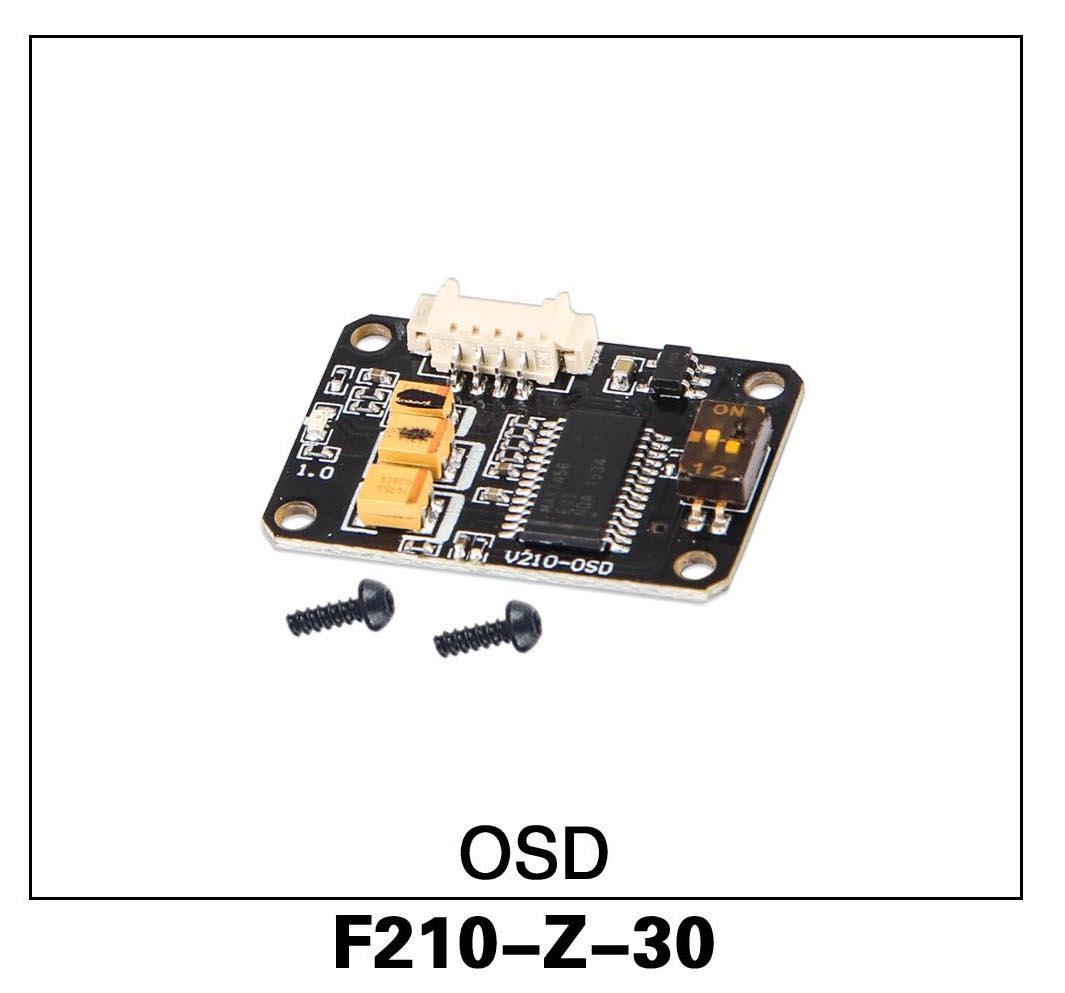 OSD F210-Z-30