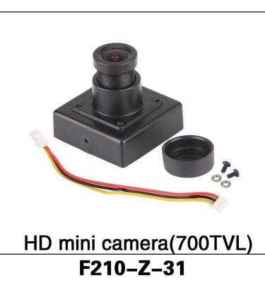 HD Mini Camera (700TVL) F210-Z-31