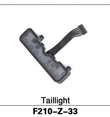 Taillight F210-Z-33
