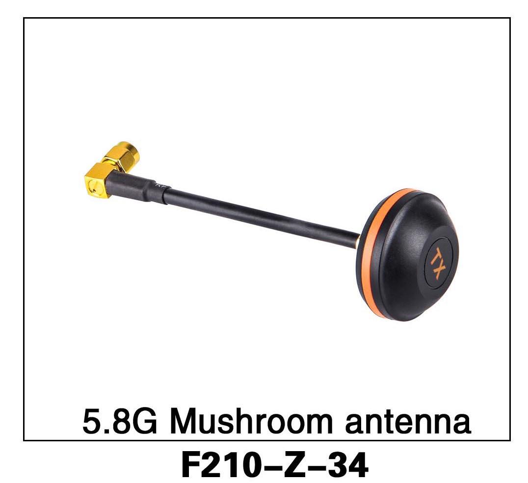 5.8G Mushroom Antenna F210-Z-34