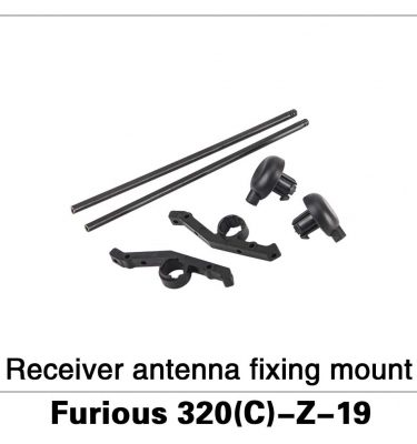 Receiver Antenna Fixing Mount Furious 320(C)-Z-19