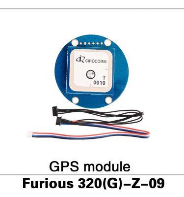GPS Module Furious 320(G)-Z-09