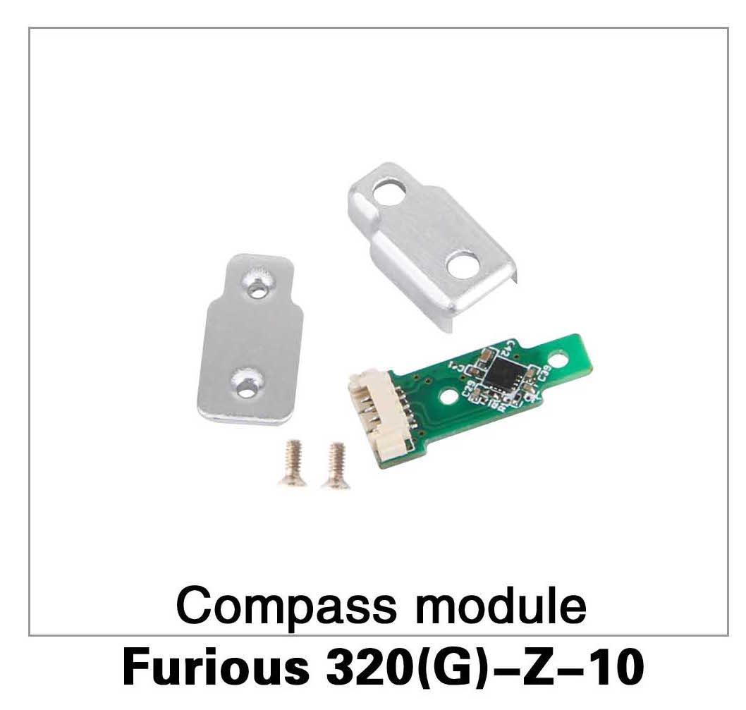 Compass Module Furious 320(G)-Z-10