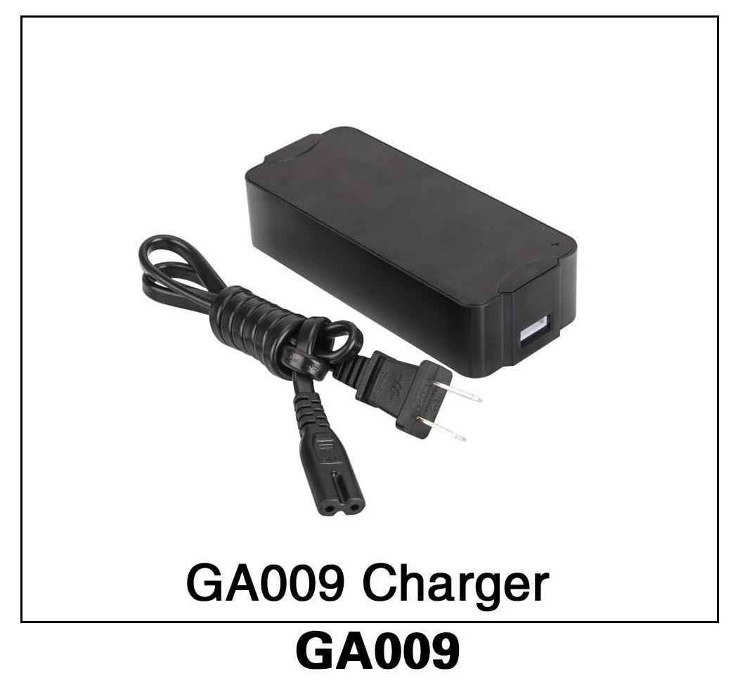 Ga009 Charger ((EU PLUG))
