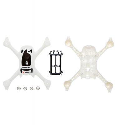 Body Shell Set H107D+-01