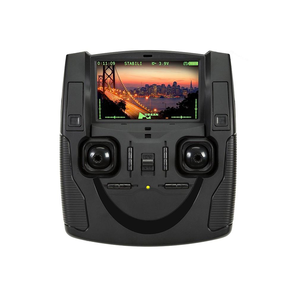 Transmitter H107D+-15