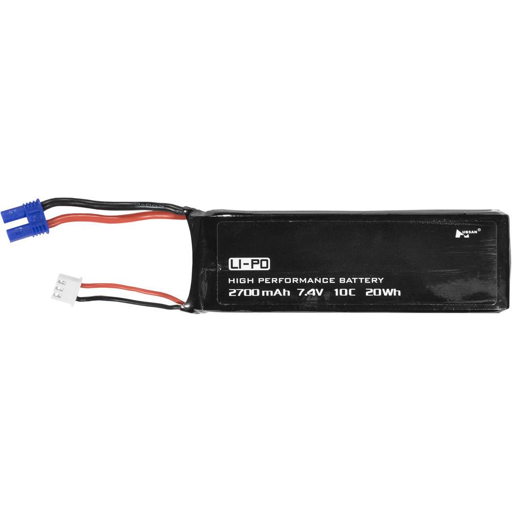 Lipo Battery 2700MAh H501S-14