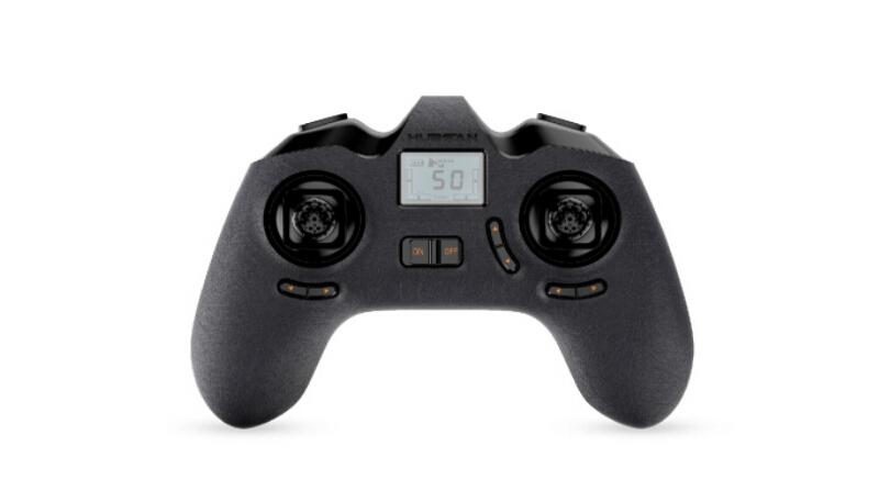 TX H907A Remote H502E-7