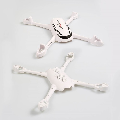 Body Shell Set H502S-01