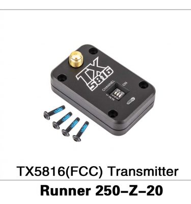 TX5816(FCC) Runner 250-Z-20