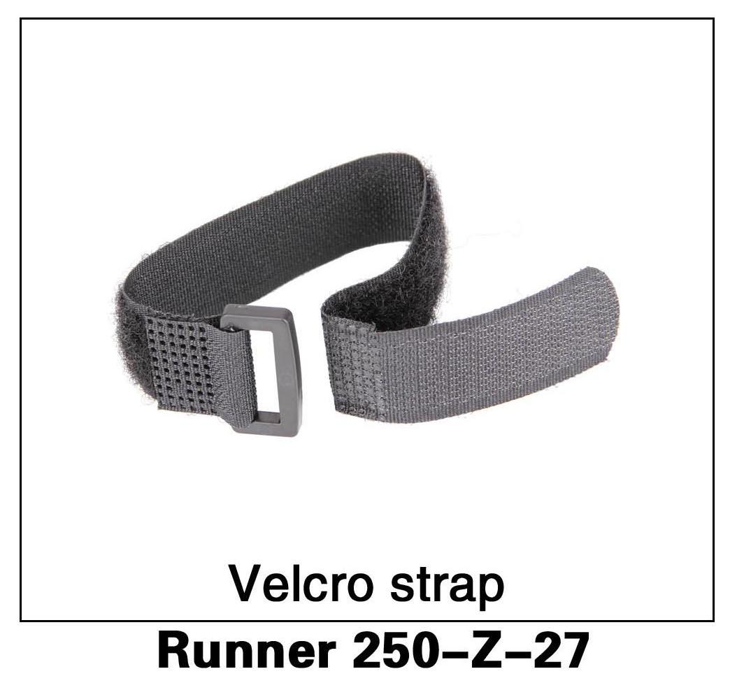 Velcro Strap Runner 250-Z-27