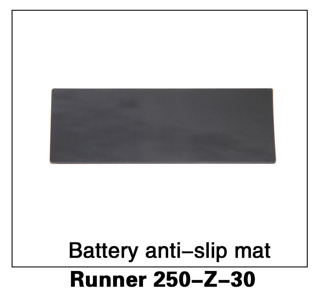 Battery Anti-Slip Mat Runner 250-Z-30