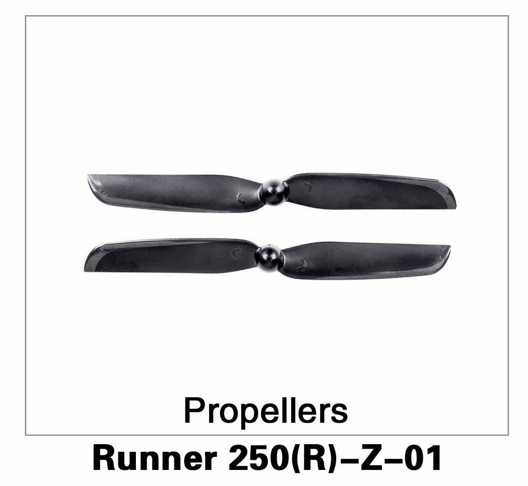 Propellers Runner 250(R)-Z-01
