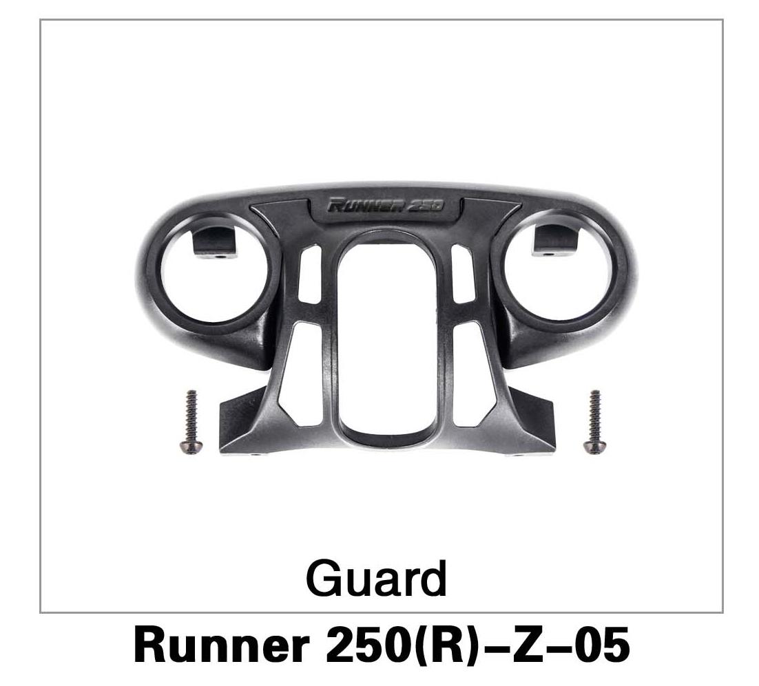 Guard Runner 250(R)-Z-05