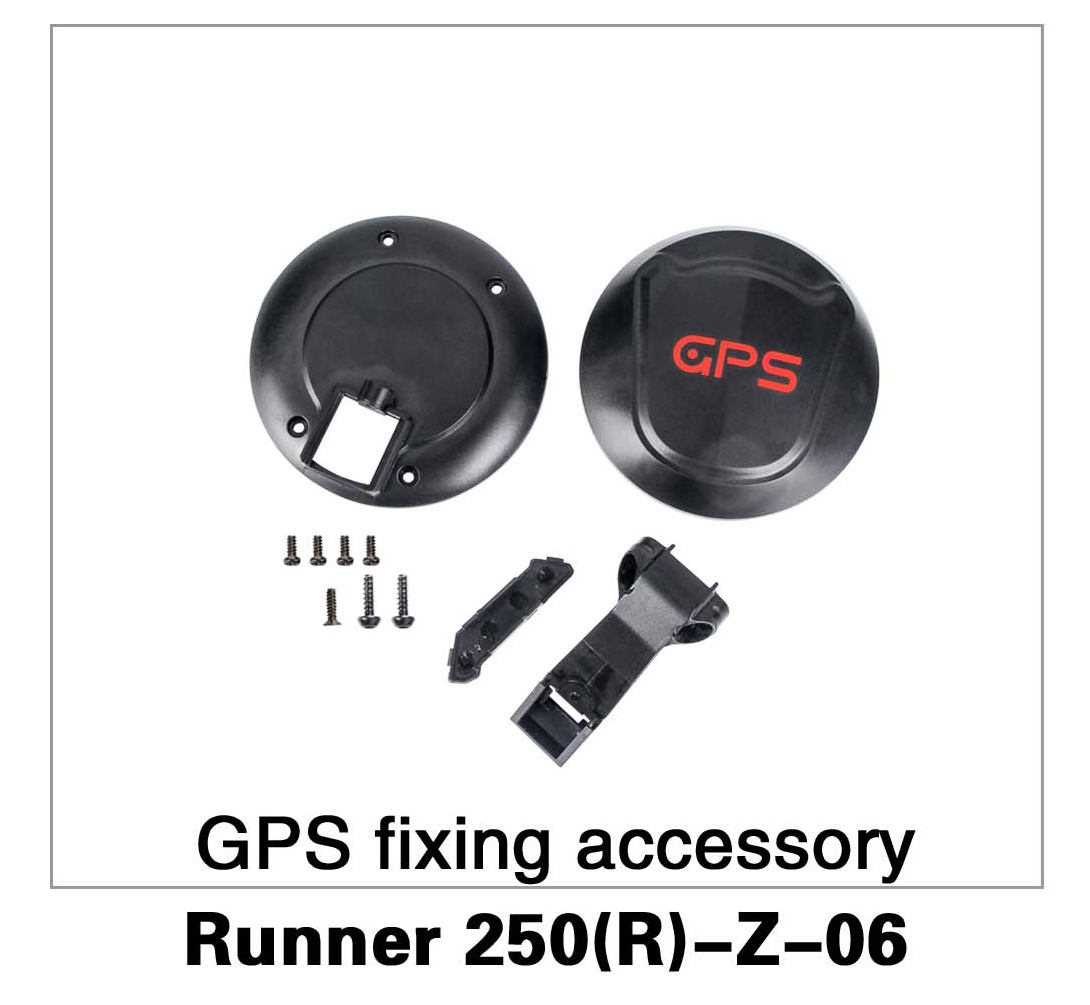 GPS Fixing Accessory Runner 250(R)-Z-06