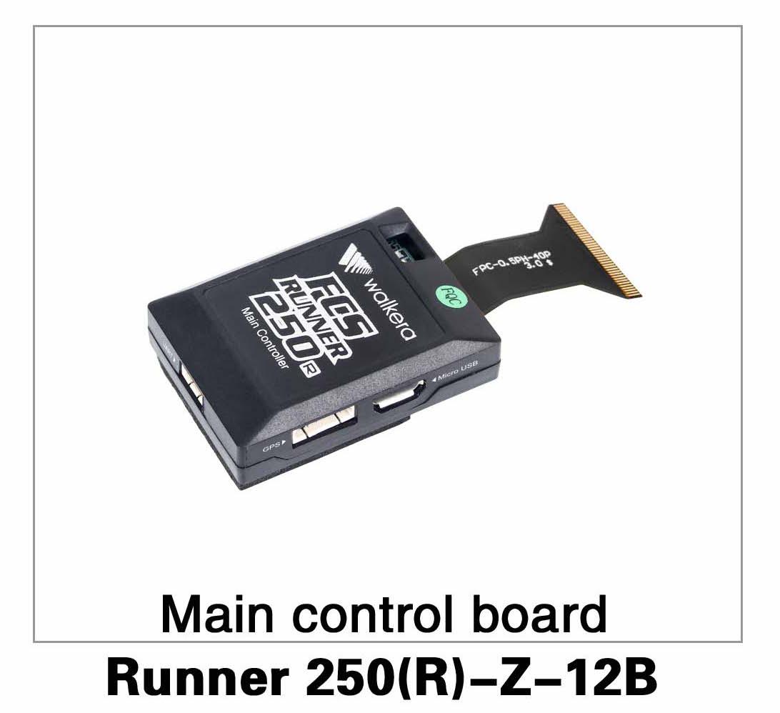 Main Control Board Runner 250(R)-Z-12B