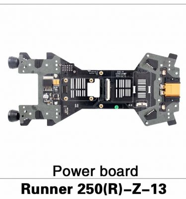 Power Board Runner 250(R)-Z-13
