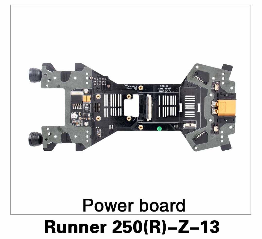 Power Board Runner 250(R)-Z-13