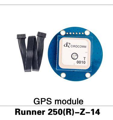 GPS Module Runner 250(R)-Z-14